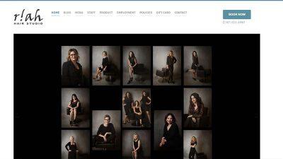 rahhairstudio.com
