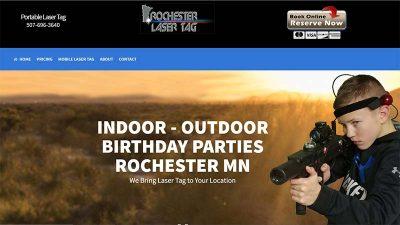 www.rochesterlasertag.com