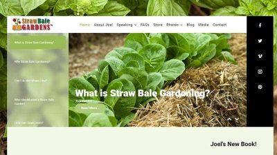 www.strawbalegardenclub.com