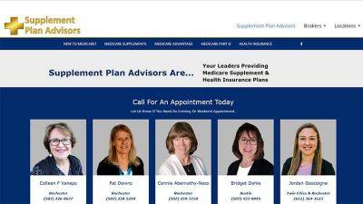 www.supplementplanadvisors.com